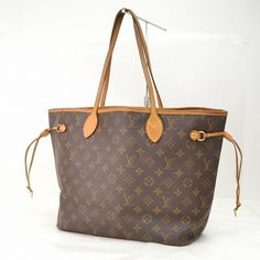 71561eb9ab63 Louis Vuitton Delightful Mm Monogram (35737) Brown Tote Bag. Get one of the  hottest styles of the season! The Louis Vuitton D…