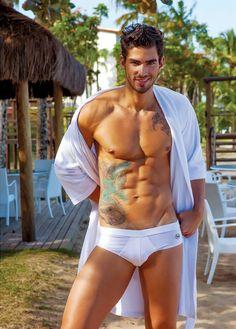 Homem Vip: Lucas Arantes