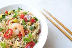 Recette de wok savou