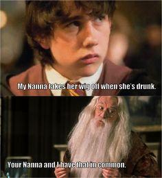 Harry Potter Funny.