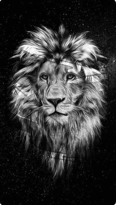 Locked Wallpaper, Black Wallpaper, Reggae Art, Saitama One Punch, Young Art, Photo Logo, Animal Design, Cool Cats, Animals Beautiful