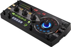 - Pioneer RMX 1000.  I want you so bad.