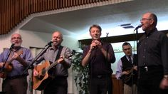 """""""River of Jordan"""" by the Bethel Mountain Band"""