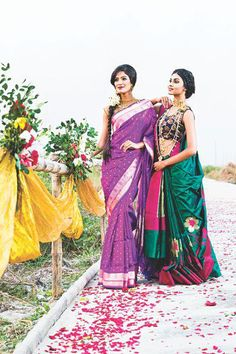 A wedding less ordinary | The Daily Star