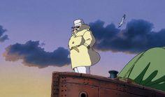 Porco rosso - Hayao Miyazaki (1992)