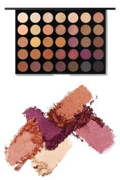 Makeup News, Morphe, Palette, Eyeshadow, Make Up, Fall, Beauty, Autumn, Eye Shadow