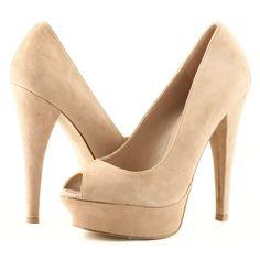 Tacones marca Steve Madden, este y más modelos en www.zapacos.com #shoes #sandalias #zapatos #moda #tendencia #fashion #trend #trendy