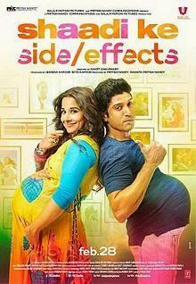 Shaadi Ke Side Effects 2014 English Subtitles Watch Online ~ Watch Onliine Free…