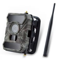 Wholesale 3G 1080P Scouting Trail Camera with APP Wholesale:125.00USD/PC