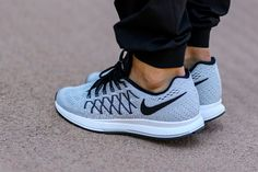 half off 76a05 1673d Nike Air Zoom Pegasus 32 - Pure Platinum (by titolo) Get it at Finishline    Sneakersnstuff   Nike UK   Nike US   Eastbay   Zalando UK