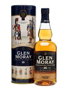 Glen Moray 16yo