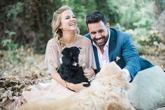 Engagement Session.  Photographer: Jessica Grazia Mangia  Venue: Rancho Dos Pueblos - Santa Barbara (CA)