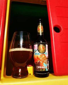 Straight Outta Kreuzberg! XPA X-berg Pale Ale, 7% by Schoppe Bräu Berlin  #craftbeernotcrapbeer #craftbeerforall #craftbeer ##kraftbier #bier #beer #berlin #kreuzberg #xberg #schoppebräu #paleale #hophead #hops #hopfen #makebeergreatagain #beergeek #beerlover #lazysunday #germanbeer
