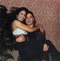 Image result for selena quintanilla perez and chris perez wedding