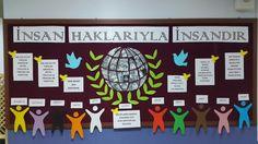İnsan hakları haftası