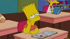 Bart Simpson, Simpson Wave, Cartoon Memes, Cartoon Pics, Cartoon Characters, The Simpsons, Cartoon Profile Pictures, Funny Pictures, Simpsons Drawings
