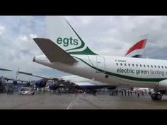 Live from the 2013 Paris Air Show! - YouTube