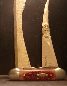 Beginners Carving Corner and Beyond: Whittling scraps!