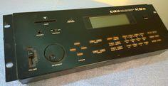 MATRIXSYNTH: Vintage Kawai K5M Digital Multi Dimensional Synthe...