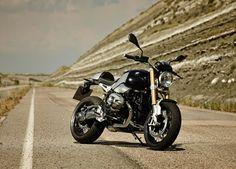 Custom-Module: Die nineT wird von BMW als Basis für Umbauer vermarktet; bereits...