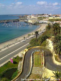 Sines - Portugal