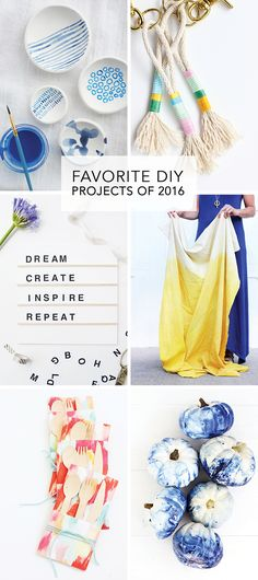 We are sharing some of our favorite DIY projects from the past year here on Alice & Lois. We rounded up our reader favorites and more!
