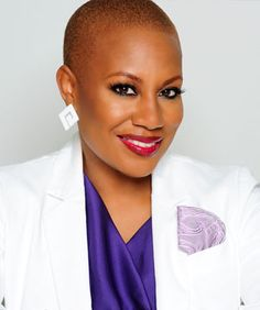 Celebrity Stylist Felicia Leatherwood Chats About the Natural Hair Movement in Africa
