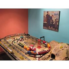 Common Diversions: Toy Trains and Scale Model Railroads Sacramento, CA #Kids #Events