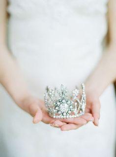 princess-worthy tiara