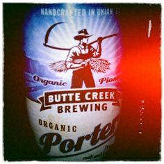 Butte Creek Brewing