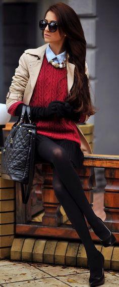 Isabella De La Cruz     http://delacruzsagabyptmacias.com | Keep the Glamour | BeStayBeautiful