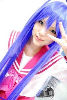 Konata Izumi / Lackey ☆ Star