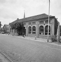Bovenschuur in Capelle aan den IJssel | Monument - Rijksmonumenten.nl