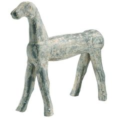 Wooden horses on Pinterest | Wooden Horse, Pull Toy and Rocking Horses