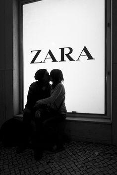 Zara's Kiss by FelixPagaimo, via Flickr
