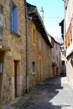 Saint-Côme-d'Olt, Midi-Pyrenees