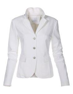 Blazer mit Baumwolle   MADELEINE Mode