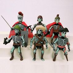 Nightmare Warriors