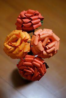 paper flowers, valentines day; valentines day gifts for him; valentines gifts; valentines wedding; valentines ideas...
