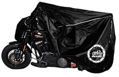 Motorcycle Covers, Premium Weather Resistant Motorbike Cover. Waterproof High Grade Polyester w/Soft Screen Motorbike Cover, Buyers Guide, Harley Davidson Touring, Sport Bikes, Luxury Cars, Honda, Motorbikes, Vehicles, Sports