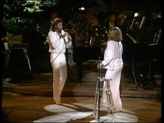 """Barbra Streisand - Guilty - Duet With Barry Gibb (Live From """"One Voice"""")"""
