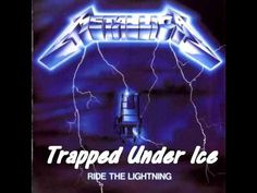 Metallica - Ride The Lightning [Full Album]