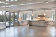 Hampton house kitchen