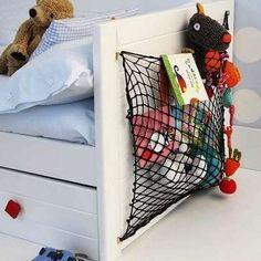 DIY Kids Storage GOOD FOR PIRATE ROOM OR FORT ROOM
