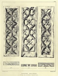 https://flic.kr/p/6b1S2p | Gothic Ornaments (40) | www.stevenpoke.com (subscribe for free image sets)  shop.ebay.co.uk/merchant/phoenix-e-books-uk