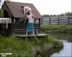 20 People Who Fail So Hard They Actually Win - crowdsocial.com