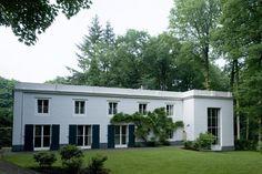 Babs Appels interieurarchitectuur Pays-Bas