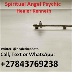 Spiritualist Angel Psychic Channel Guide Healer Kenneth® (Business Opportunities - Other Business Ads) Spiritual Readings, Spiritual Healer, Spiritual Messages, Spiritual Guidance, Psychic Readings, Spirituality, Real Love Spells, Powerful Love Spells, Medium Readings