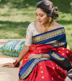 get New look to your old sarees