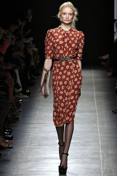 Bottega Veneta Spring 2013 Ready-to-Wear Collection on Style.com: Runway Review